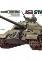 Russian Heavy Tank JS3 Stalin - Tamiya 35211