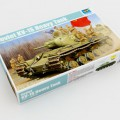 Russian KV-1S - Trumpeter 01566