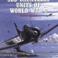 SBD Dauntless Units of World War 2 - Combat Aircraft 10