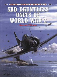 SBD Dauntless Enheter av World War 2 - kampfly 10