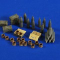 SIG 33 Ammo - Cases - Verlinden 2710