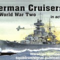 Squadron-Signaali-4024-Saksan-Cruisers-Of-World-War-Kaksi-In-Action