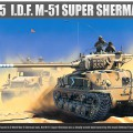Super Sherman M51 – ACADEMIE 1373
