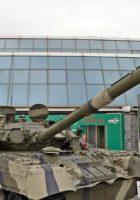 Т-80 - WalkAround