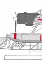 Aichi E13A1 Nulla Modell 11 Midway Limited Edition - Hasegawa 01996