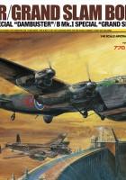 ユーロランカスター B Mk.I-B Mk.III-タミヤ61111