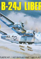 B-24J Liberator-Revell 5629