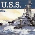Lahingulaev USS Missouri - Revell 5092