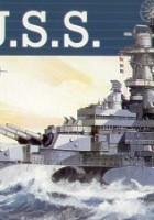 Battleship USS Missouri - Revell 5092