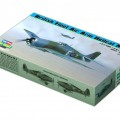 O Britânico Fleet Air Arm Hellcat Mk.II - CHEFE HOBBY 80361