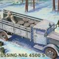 Bussing-Nag 4500 S - IBG 35012