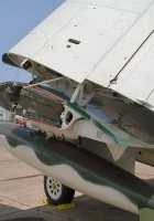 Douglas AD-4NA Skyraider - Omrknout