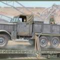Einheitsdiesel Pritschenwagen - IBG 35003