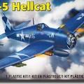 Ф6Ф-5 Хеллкэт - Ревелл 5262