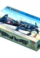 F8F-1B Bearcat-ホビーボス80357