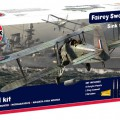 Fairey Swordfish MkI Set De Regalo - Airfix A50133