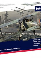 Fairey Swordfish MkI Set Regalo - Airfix A50133