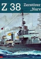 독일 구축함 Z-38-나르비크 클래스-Revell5106