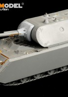 German MAUS Super heavy tank - VOYAGER MODEL PE35077