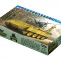Allemand Panther Ausf.D Flak Bergepanther - HOBBY BOSS 82492