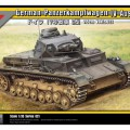 German Panzer IV Ausf B - TRISTAR 35021