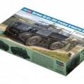 Tyske Sd.Kfz.254 Spores Pansrede Spejder Bil - HOBBY BOSS 82491