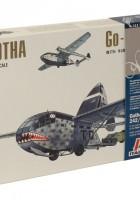 Gotha GO 242/244 - ITALERI 111
