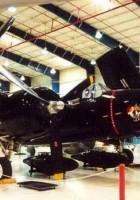 Grumman F7F Tigercat - WalkAround