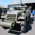 Half-Track M2 vol2 - Walk Around