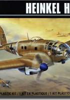 Heinkel He III P - Revell 5628