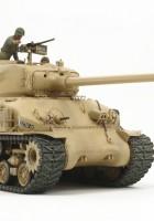 Израелски М51 Супер Шърман - 35323 Tamiya