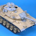 M60 A1/A3 Podrobne set - Legenda LF1248