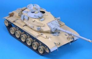 M60 A1/A3 Détaillant set - Légende LF1248