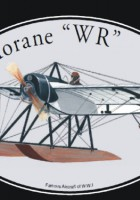 Morane-Saulnier WR with floats - AZ-Model AZM73076