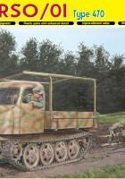 RSO/01 Type 470 - DML 6691