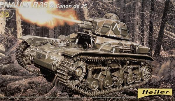 르노 R35&Canon de25-Heller81133