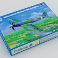 Supermarine Haatdragende F. MK.14 Fighter - Trompettist 02850