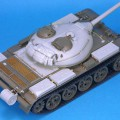 T-54 1949 Konvertering set - Legenden LF1240