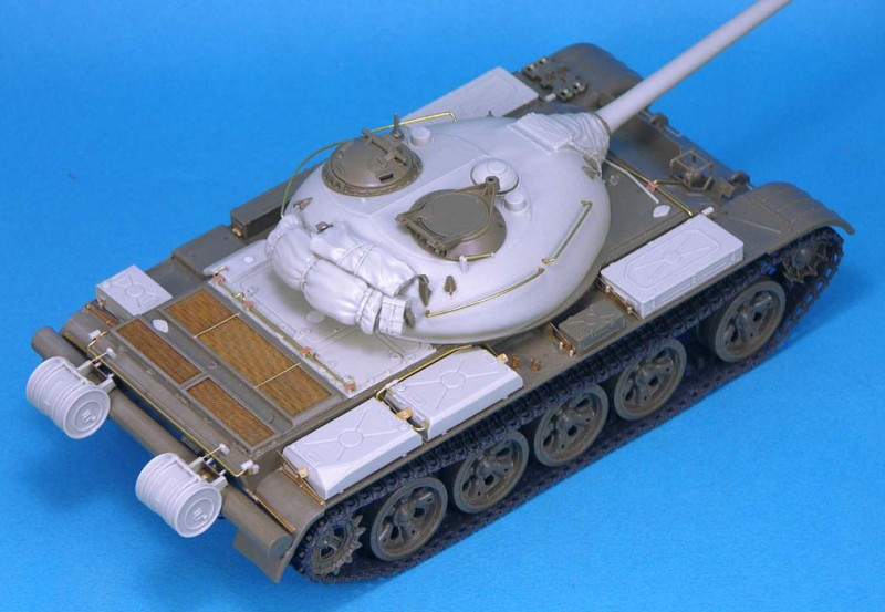 T-54 1949 Pretvorbo set - Legenda LF1240
