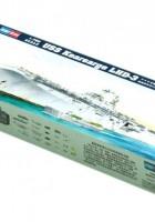 USS Kearsarge LHD-3 - HOBBY BOSS 83404