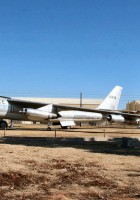 B-47Е Stratojet - spacer