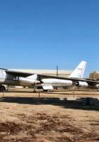 B-47E Stratojet - Walk Around