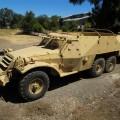 BTR-152V1 - Chodiť