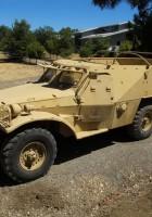 BTR-152V1 - Walk Around