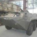BTR-70 - Walkaround