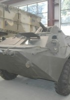 BTR-70 - Omrknout