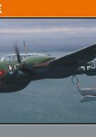 Bf 110E ProfiPack Edition - Eduard 7083