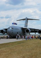 C-17A Globemaster III - Walk Around