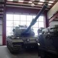 Conqueror Mk.1 - Omrknout
