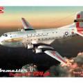 Douglas C-124A 글로브 마스터 II-로 뎅 306